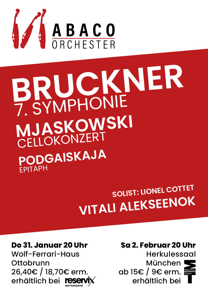 Plakat Wintersemester 2018/19