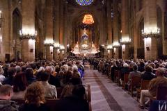 Palma Kathedrale 2009