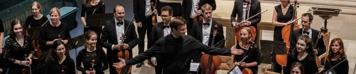 Kammerkonzerte im Sommer